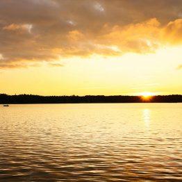 grafesko-canvastaulu-auringonlasku-merella-vari-main